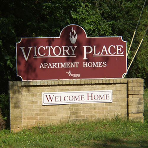 Victory Place